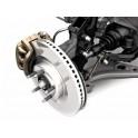 Reparación Sistema de Frenos